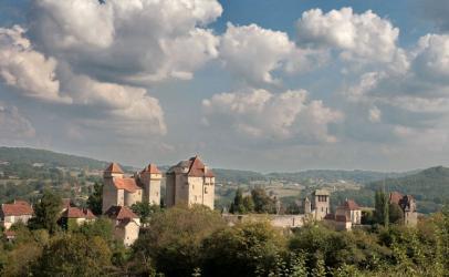 profil du village